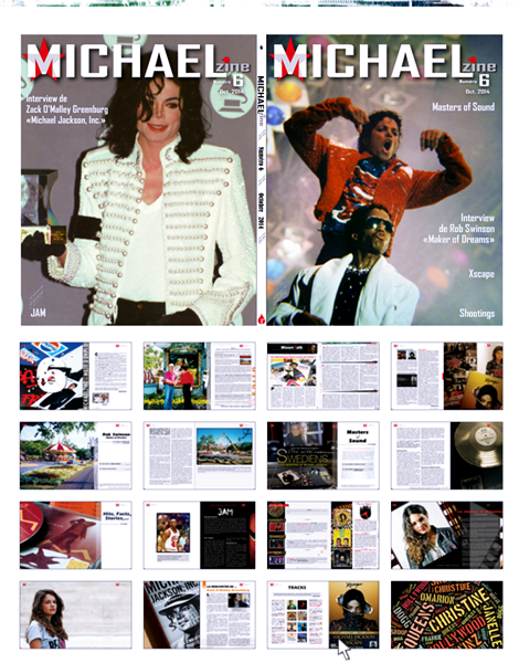 MICHAELzine_layout_sample